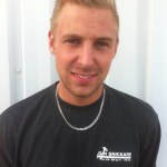 Christoffer Gunnarsson